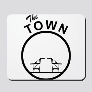 The Town Mousepad