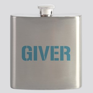Giver Flask