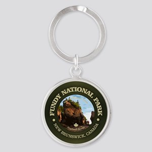 Fundy NP Keychains