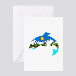 SPORT Greeting Cards