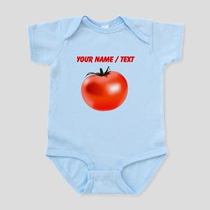 Custom Tomato Body Suit