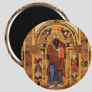 Book of Kells Magnet