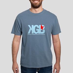 KGB Renegade Logo T-Shirt