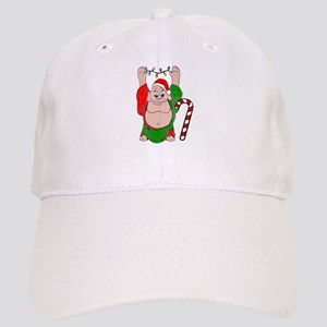 Christmas Buddha Cap