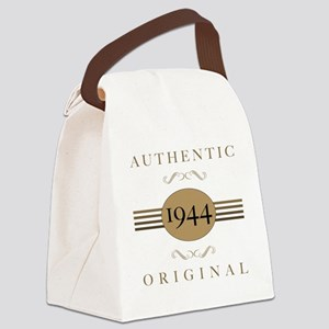 1944 Authentic Original Canvas Lunch Bag