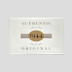 1944 Authentic Original Rectangle Magnet