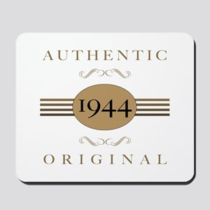 1944 Authentic Original Mousepad