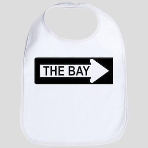 The Bay Way Bib