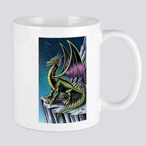 Dragon Nights! Mugs