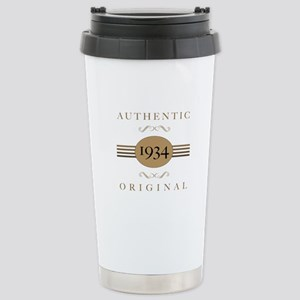 1934 Authentic Original Stainless Steel Travel Mug
