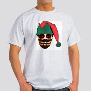 Monster Christmas Light T-Shirt