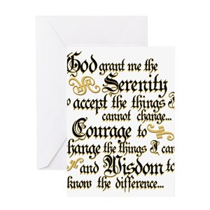 Courage greeting cards cafepress m4hsunfo