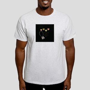 USMC Daddy's Girl T-Shirt