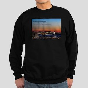 View from I-House Berkeley Sweatshirt