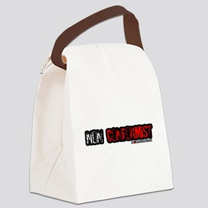 Non Conformist Canvas Lunch Bag