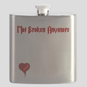 Not Broken Anymore Flask