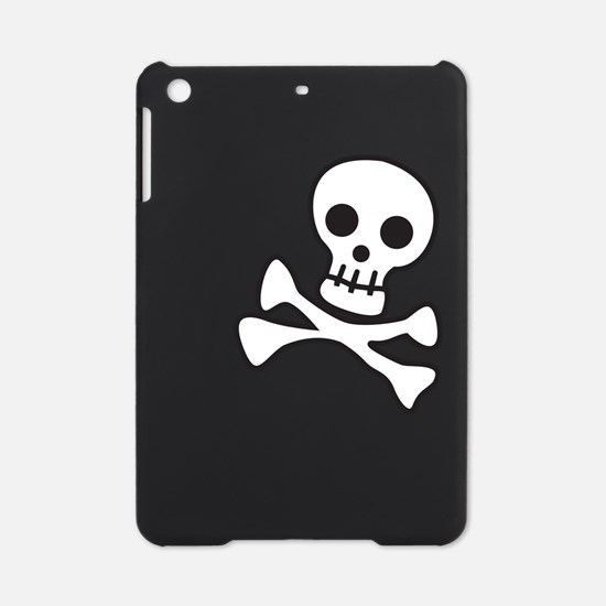 Cute Skull iPad Mini Case