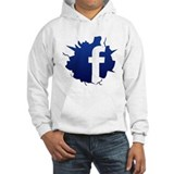Facebook Light Hoodies