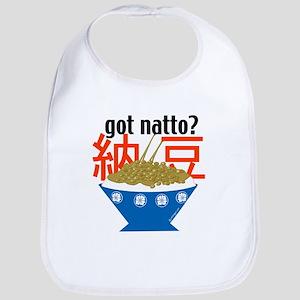 Natto Bib