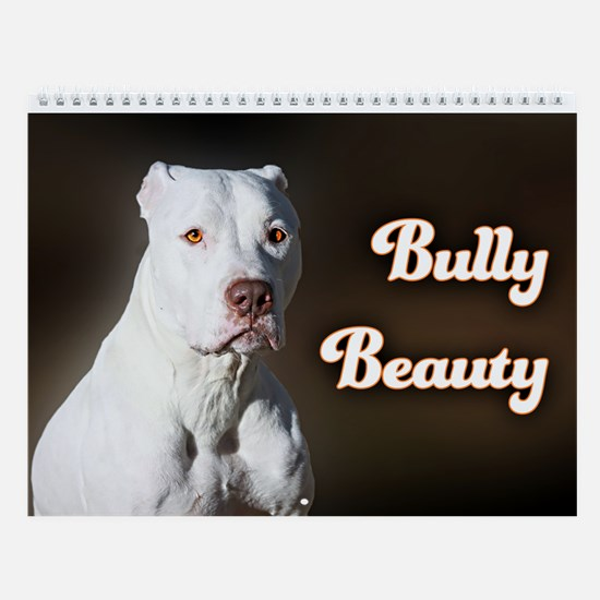 Bully Beauty, Pit Bull Dogs