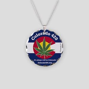 Colorado 420 Necklace