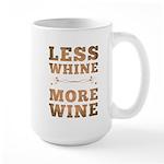 More Wine Mugs