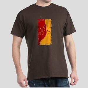 I Am Music (Fever) Dark T-Shirt