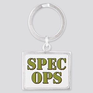 SPEC OPS Keychains