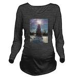 DSCN1222 Long Sleeve Maternity T-Shirt