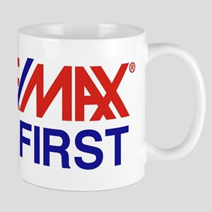 Remax_First_logo_stacked _balloon Mugs