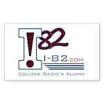 I-82 Sticker