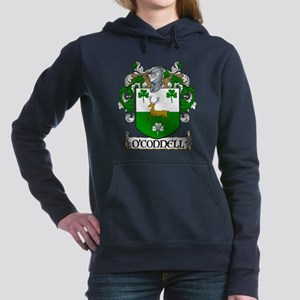 O'Connell Coat of Arms Hooded Sweatshirt