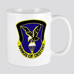 DUI - Headquarter and Headquarters Coy Mug