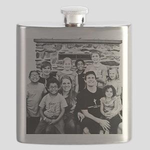 Davey Bunch 2  Flask