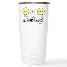 Bob_Smile Travel Mug