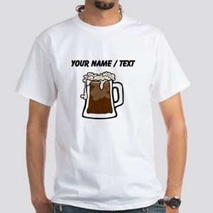 Custom Root Beer Float T-Shirt