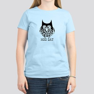 Hoo Da T-Shirt