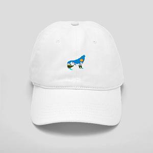 HOWL Baseball Cap