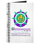 Ohmmmassages Journal