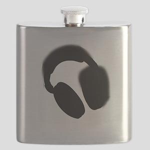 Headphones Flask