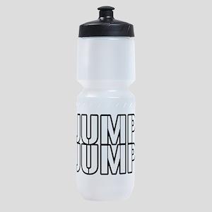 JUMPJUMP Sports Bottle