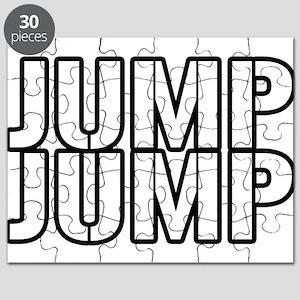 JUMPJUMP Puzzle