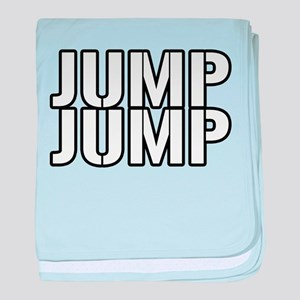 JUMPJUMP.png baby blanket