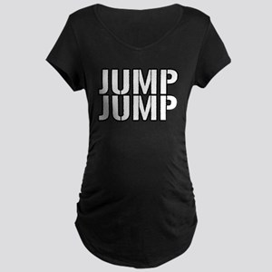 JUMPJUMP Maternity Dark T-Shirt