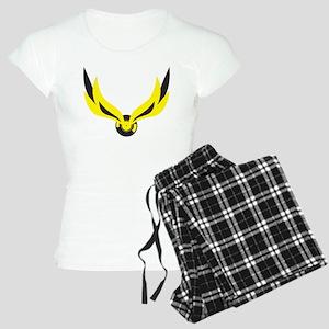 wingedrecord Women's Light Pajamas