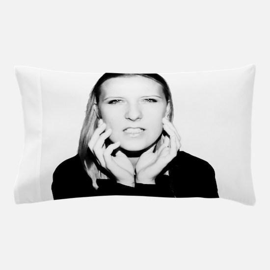 Hania Zdunek Walking Dead Now Pillow Case