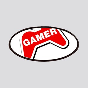 Gamer Pad Patches