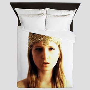 Hania - Coven Girl Queen Duvet