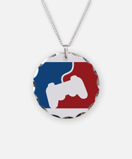 Pro Gamer Necklace