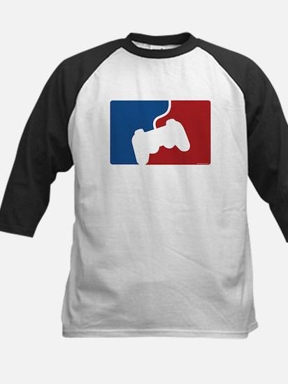 Pro Gamer Kids Baseball Jersey